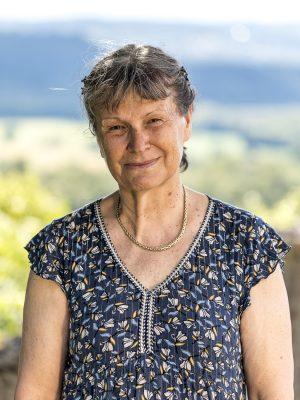 Christine RETEUNA