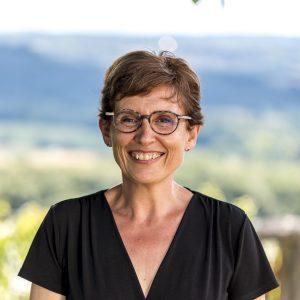 Marie-Laure TEISSEIRE