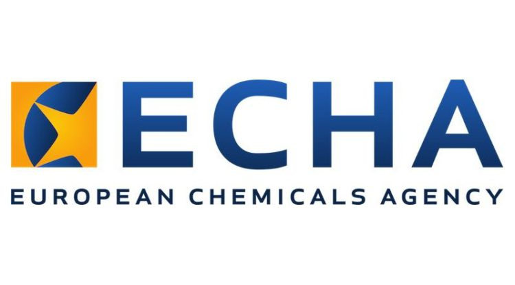 Completeness check of chemical safety reports postponed until October 2020