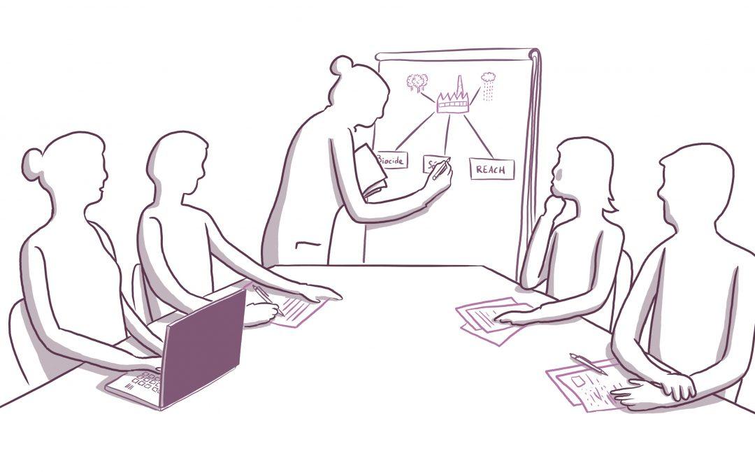 Produit Biocide ou Agent Conservateur en Cosmétique : une formation pour mieux comprendre.